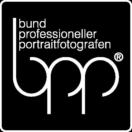 Logo Bund professioneller Portraitfotografen